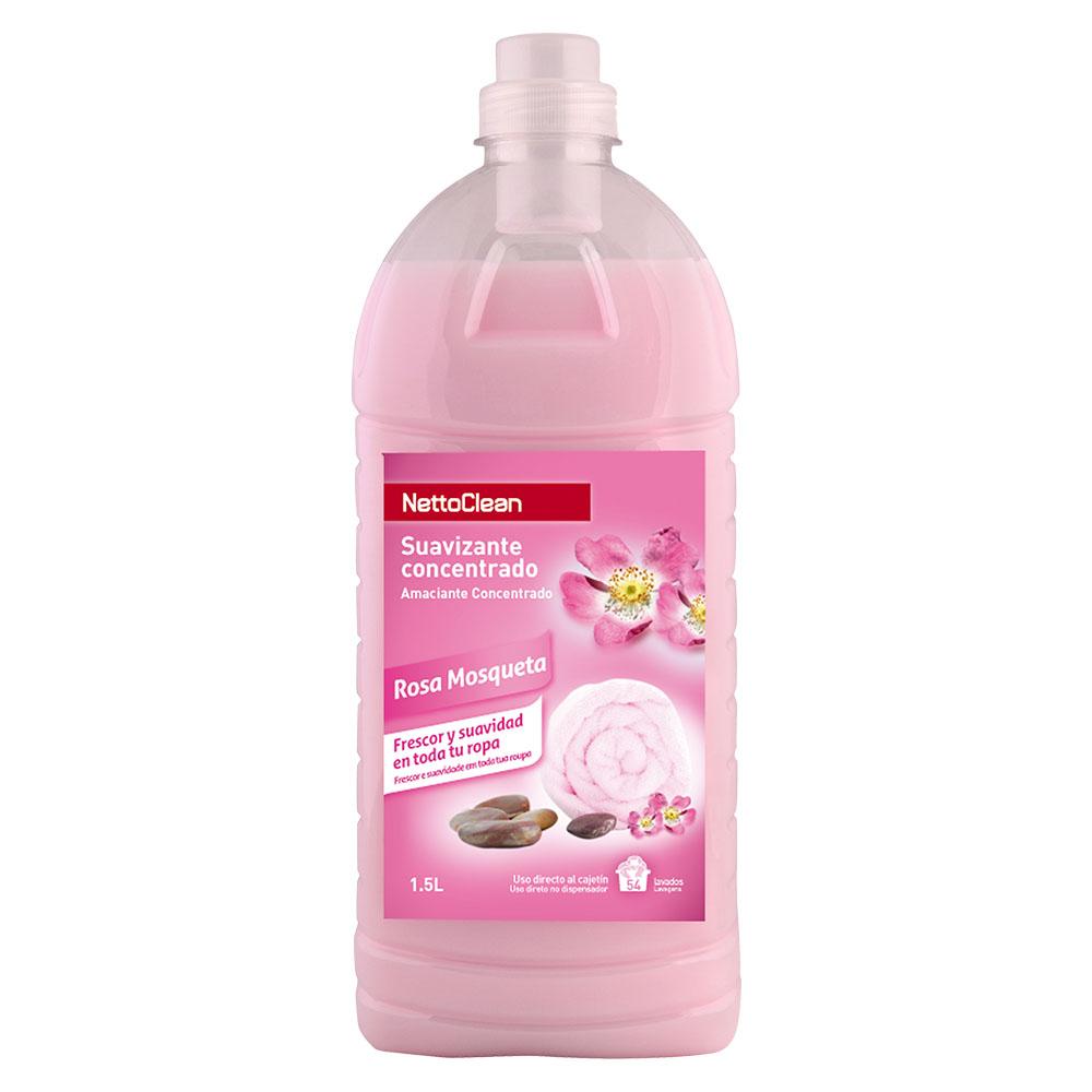 Rosa Mosqueta 1 5l Mpl ~ Como Hacer Ambientador Con Suavizante